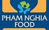 PHAM NGHIA FOOD Logo