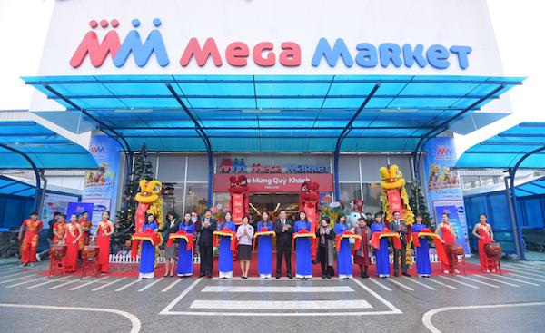 Chuỗi siêu thị Metro (Nay đổi thành Mega Martket) hiện đã phân phối các sản phẩm của PHAM NGHIA FOOD trên toàn quốc