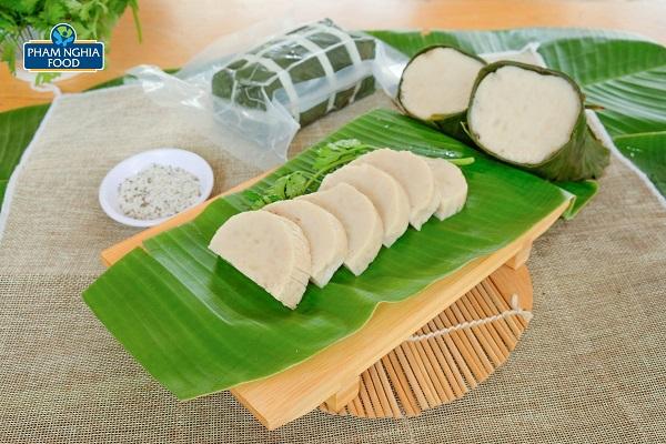 Chả lụa cá thát lát còn có thể dùng để sáng tạo ra nhiều món ăn hấp dẫn!