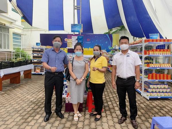 PHAM NGHIA FOOD tại Siêu thị 0 đồng