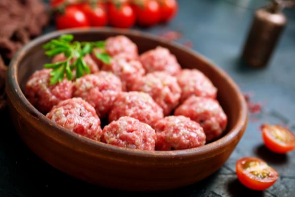 Bạn đã biết đến thịt viên tiện lợi của PHAM NGHIA FOOD chưa?