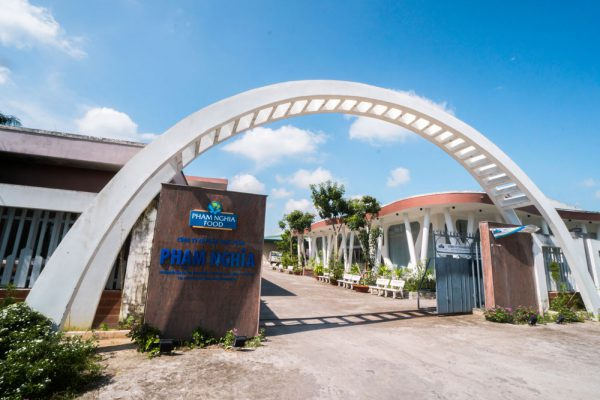 PHAM NGHIA FOOD tọa lạc tại Số 79T Đường Nguyễn Văn Quy, Khu vực Phú Khánh, Phường Phú Thứ, Quận Cái Răng, TP Cần Thơ